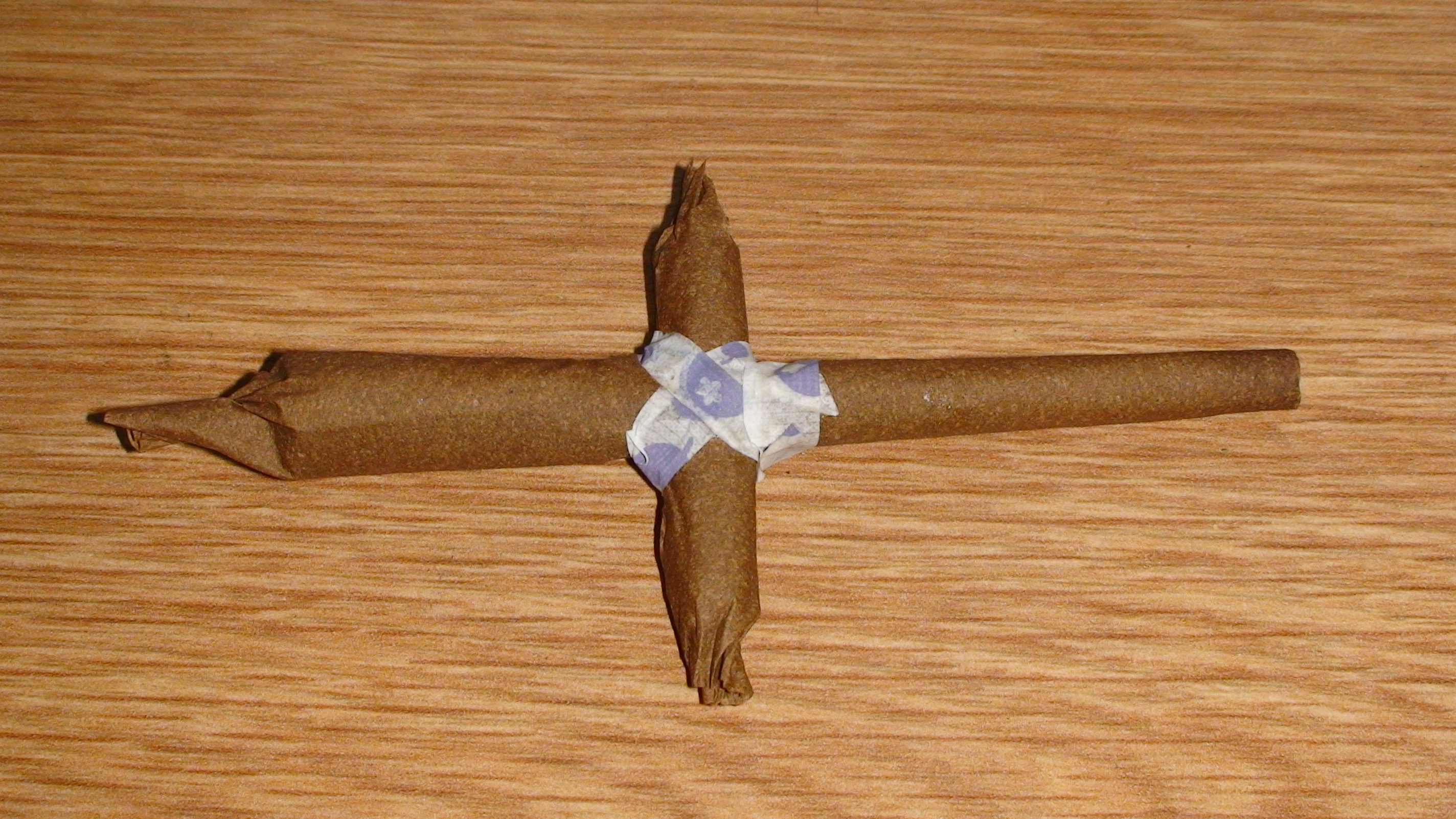 Cross Joint : A Stoneru0026#39;s Diary